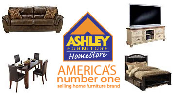 Ashley HomeStore first image
