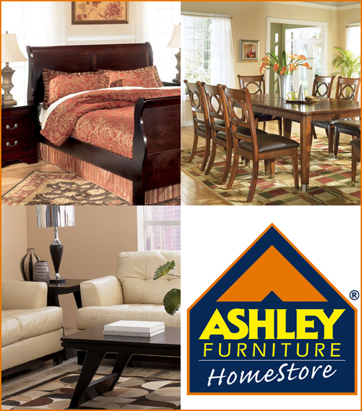 Ashley Furniture HomeStore third image
