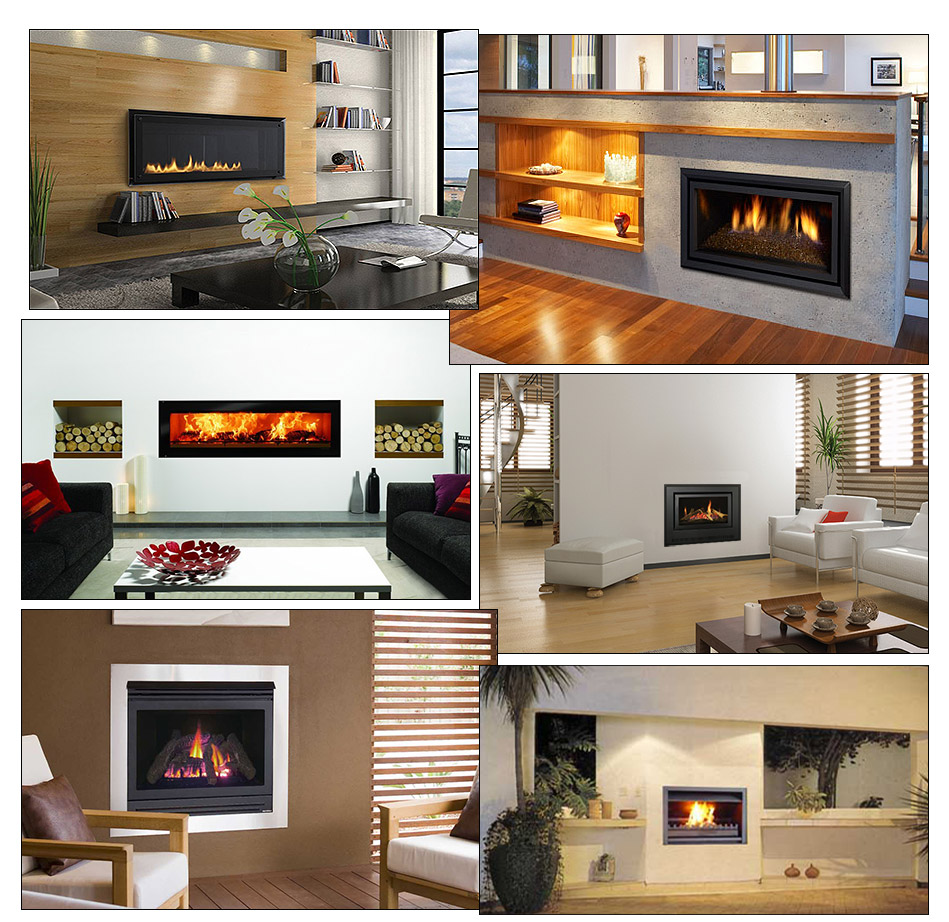 Classic Fireplaces & BBQs third image