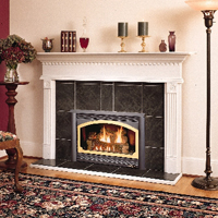 Classic Fireplaces & BBQs fifth image