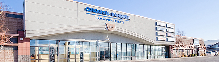 Holman Premier Realty - Coldwell Banker first image