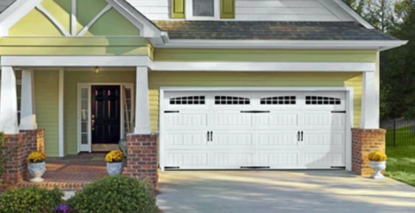 Golden Garage Door Services first image