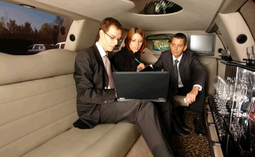 Detroit Limo Service fourth image