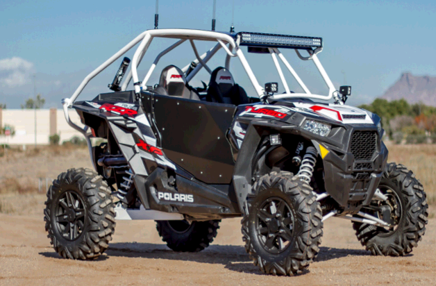 UTV Inc. first image