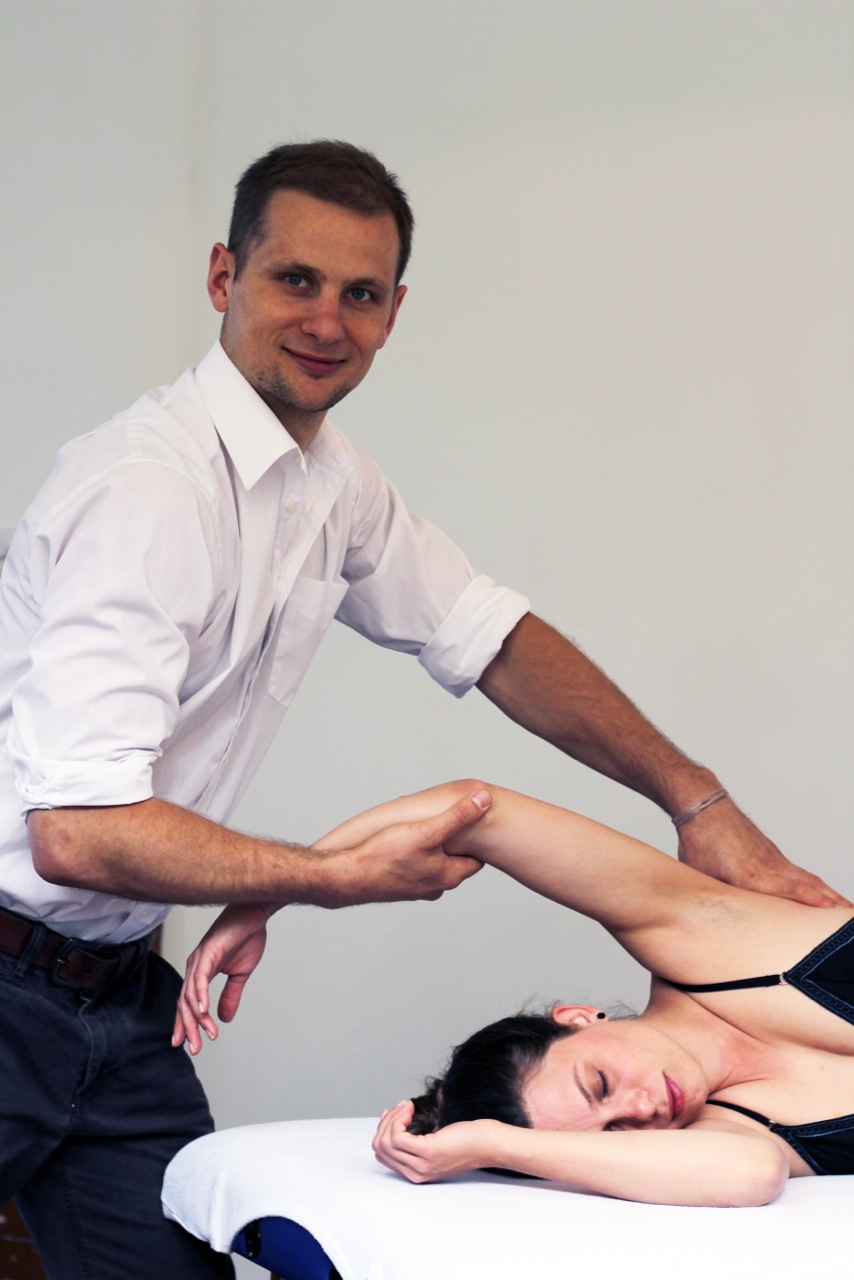 Rolfing London first image
