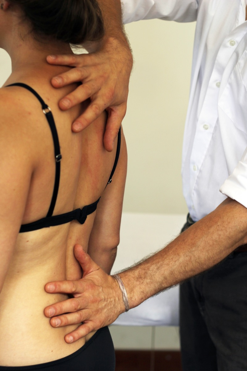 Rolfing London second image