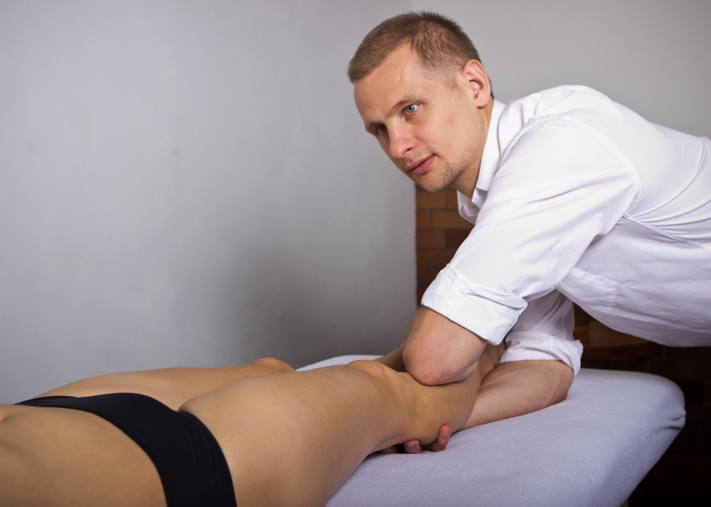 Rolfing London fifth image