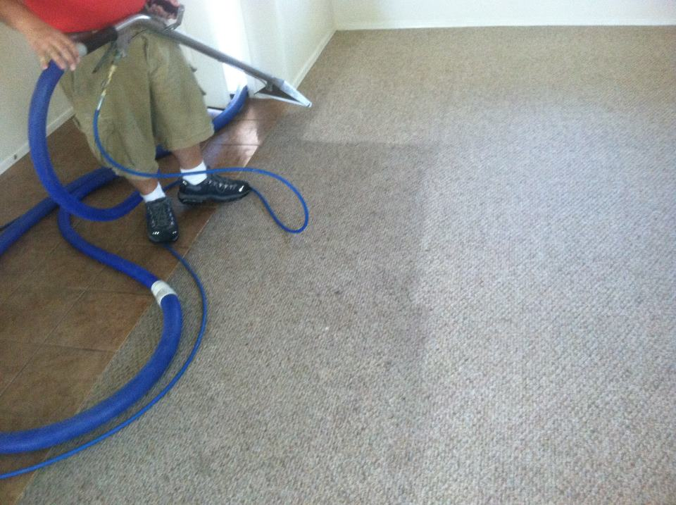 Horizon Carpet Upholstery Tile & Grout Cleaning Service third image