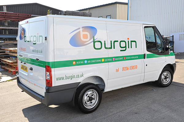 Burgin Ltd third image