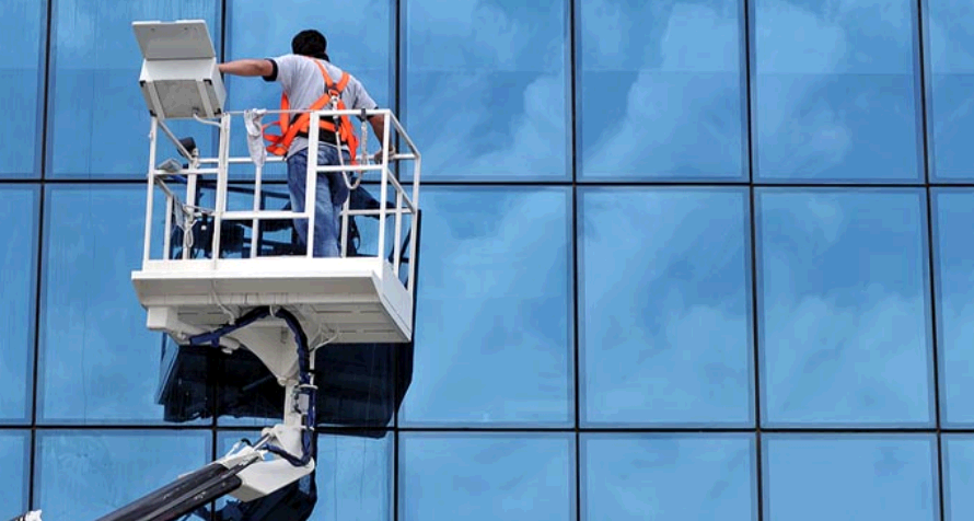 Melbourne Window Cleaning first image
