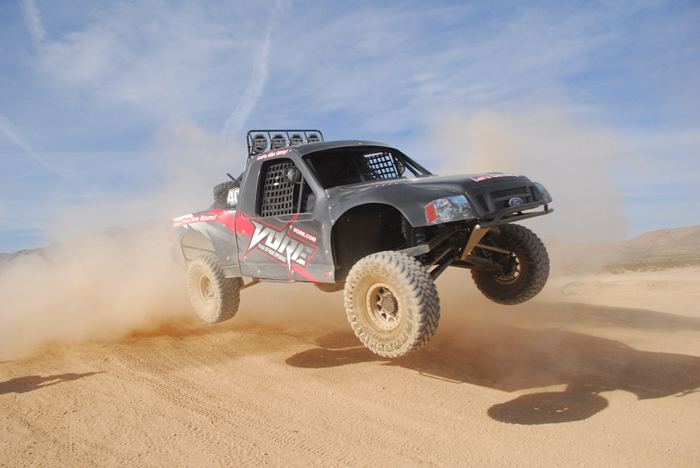 Vegas Off-Road Experience (VORE) second image