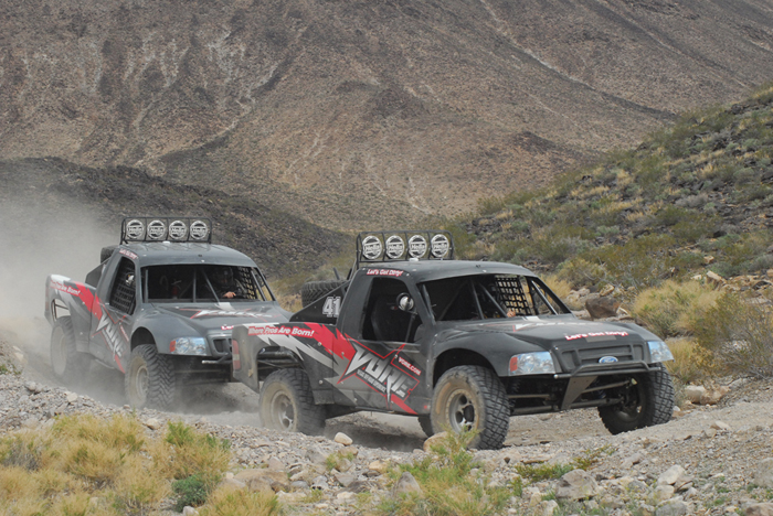 Vegas Off-Road Experience (VORE) third image