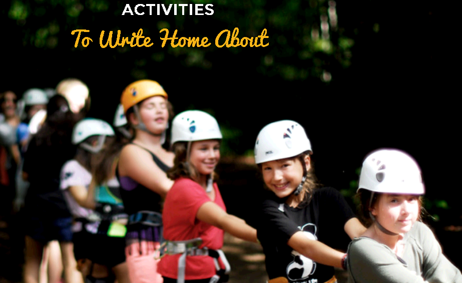 Camp White Pine Summer Camps first image