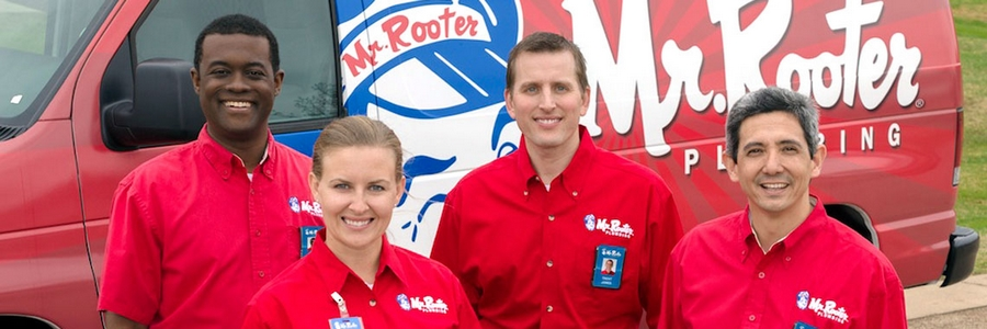 Mr Rooter Plumbing of Ajax-Pickering first image