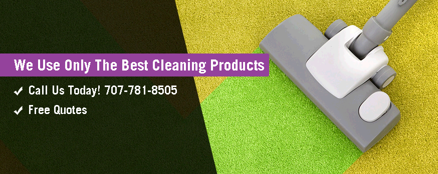 Petaluma Carpet Cleaning Pros first image