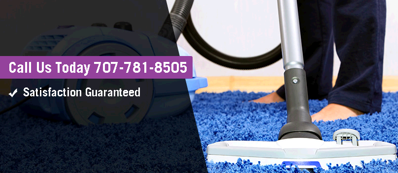 Petaluma Carpet Cleaning Pros third image