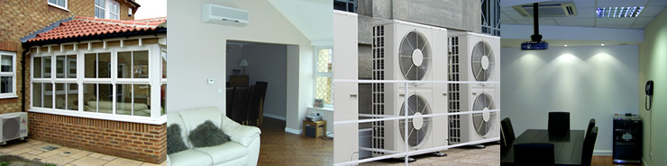 Cool Breeze Air Conditioning & Refrigeration Ltd first image