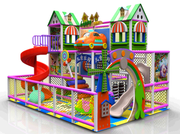 Angle Playground Equipment CO.,LTD second image