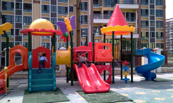 Angle Playground Equipment CO.,LTD fourth image