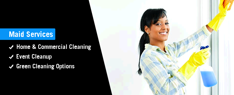 Trusted House Cleaning Services second image
