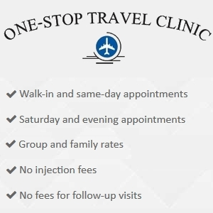 One-Stop Travel Clinic fourth image