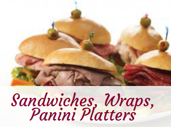 Select Sandwich first image