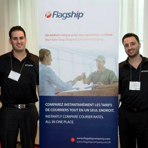 Flagship Courier Shipping Solutions second image