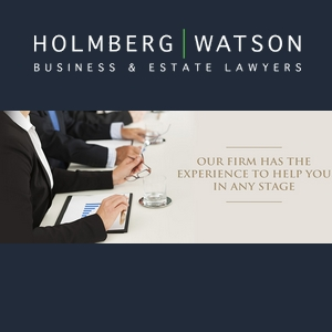 Holmberg Watson Business & Estate Lawyers third image