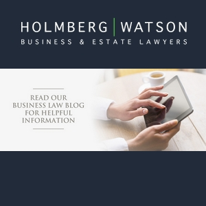 Holmberg Watson Business & Estate Lawyers fourth image