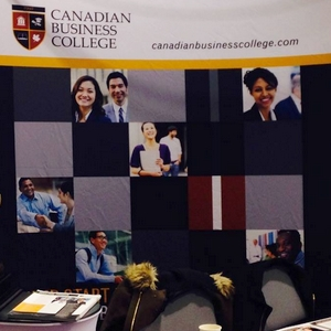 Canadian Business College first image