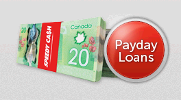 Speedy Cash Payday Advances first image