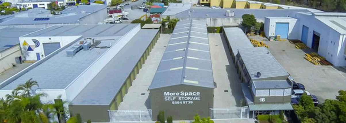 More Space Self Storage  first image