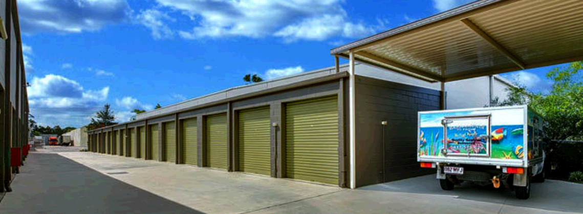 More Space Self Storage  third image