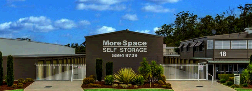 More Space Self Storage  fourth image