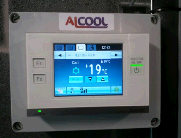 Alcool Air Conditioning Ltd second image