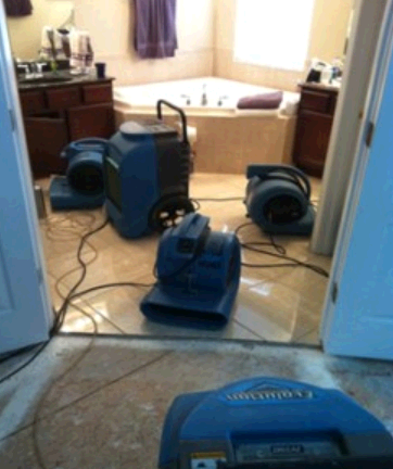 Elite Water Damage and Restoration inc. second image