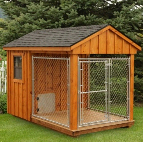 Dog Houses Canada  first image