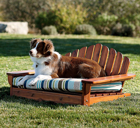 Dog Beds Canada - Small, Large, Designer Dog Beds second image