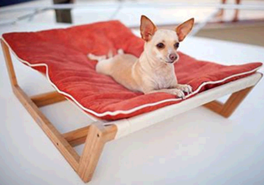 Dog Beds Canada - Small, Large, Designer Dog Beds third image