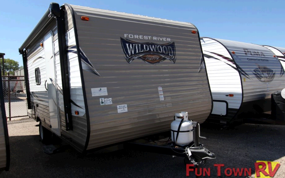 Fun Town RV first image