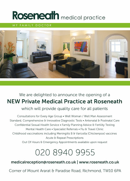 Roseneath Medical Practice first image