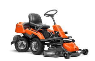 Ellenbrook Mowers fifth image