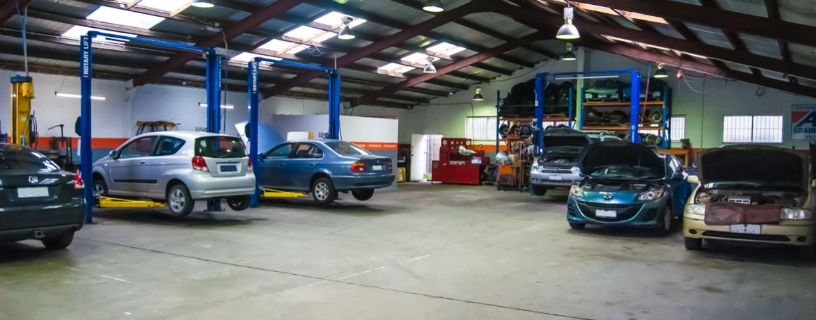 GS & M Automotive - Auto Mechanics Langwarrin & Carrum Downs second image