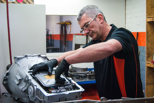 GS & M Automotive - Auto Mechanics Langwarrin & Carrum Downs fifth image