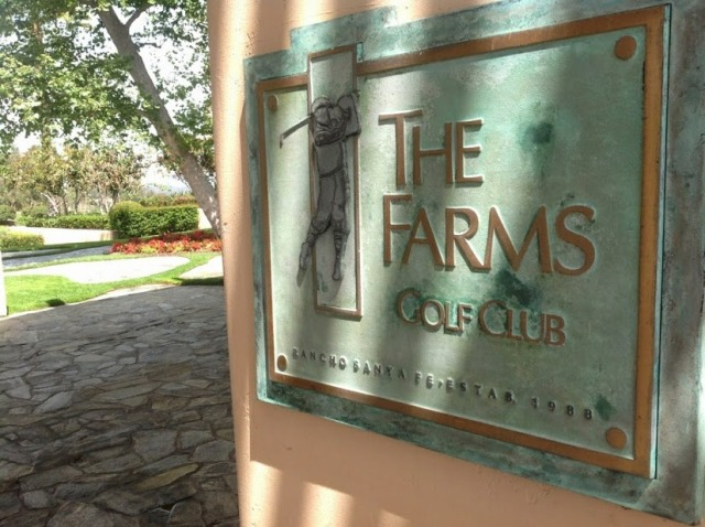 The Farms Golf Club fifth image