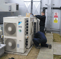 Turn Key Air Conditioning Ltd fifth image