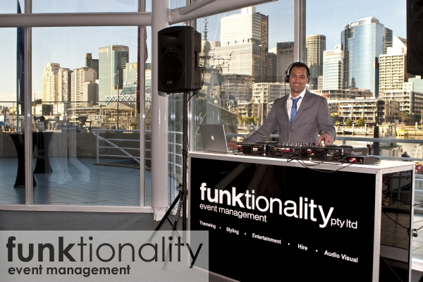 Funktionality Events and Experiences third image