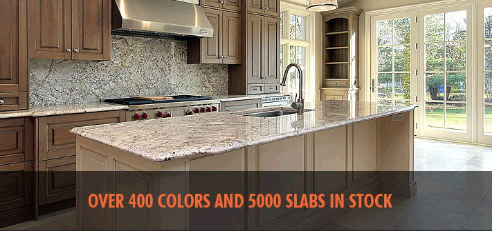 Fairfax Marble and Granite Countertops first image
