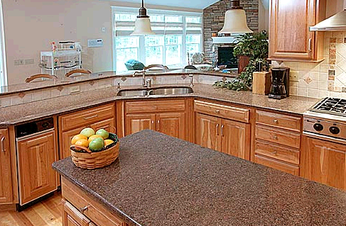 Fairfax Marble and Granite Countertops fifth image