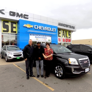 Amherstburg Chevrolet Buick GMC fourth image